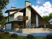 Дизайн фасадов - foto 2
