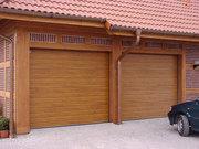Недорогие и надежные ворота в дом и гараж - foto 2
