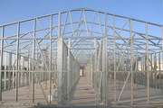 Изготавливаем лестницы,  ворота.двери . металлоконструкции - foto 4