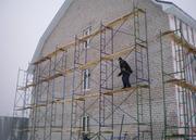 Изготавливаем лестницы,  ворота.двери . металлоконструкции - foto 7