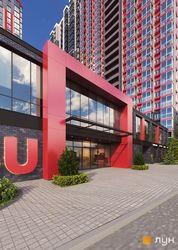 Комплекс 4U признан Проектом года