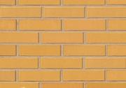 Фасадный кирпич Кемма,  цвет слоновая кость - foto 0