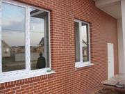 Фасадный кирпич Кемма,  цвет терракотовый. - foto 0