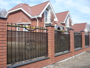 Фасадный кирпич Кемма,  цвет терракотовый. - foto 1