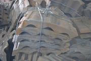Запасные части СМ 1456: футеровки,  облицовки,  секции решетки,  клинья - foto 0