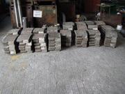 Запасные части СМ 1456: футеровки,  облицовки,  секции решетки,  клинья - foto 3