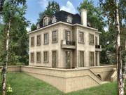 Дизайн фасадов зданий и сооружений - foto 3