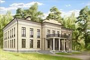 Дизайн фасадов зданий и сооружений - foto 2