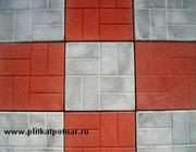 Производство Тротуарной плитки! - foto 0