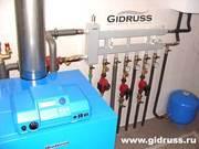 Гидравлические разделители от производителя - foto 1