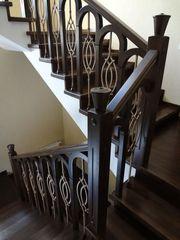 Лестницы и ограждения - foto 1