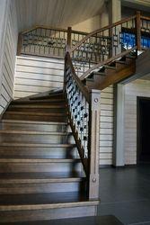 Лестницы и ограждения - foto 2