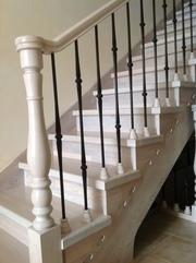 Лестницы и ограждения - foto 3