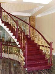 Лестницы и ограждения - foto 4