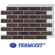 Фасадные отделочные термопанели под кирпич Термозит - foto 0
