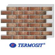Фасадные отделочные термопанели под кирпич Термозит - foto 3