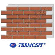 Фасадные отделочные термопанели под кирпич Термозит - foto 4
