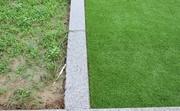 Искусственная трава газон ландшафтная - foto 5