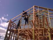 плотник-столяр ,  строительство ,  отделка ,  беседки ,  лестницы. - foto 5
