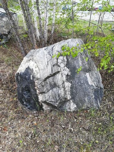 Предлагаем к реализации природные камни различных размеров,  форм и фак - main