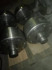 Ролик 6001.02.04.000 СБ к мельнице СМ 1456,  СМ 6001 - foto 2
