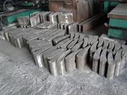 Отливка из износостойкой стали. Литье 110Г13Л - foto 2